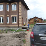 Экспертиза фундамента дома